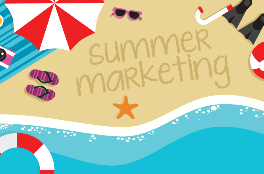 Summer Marketing